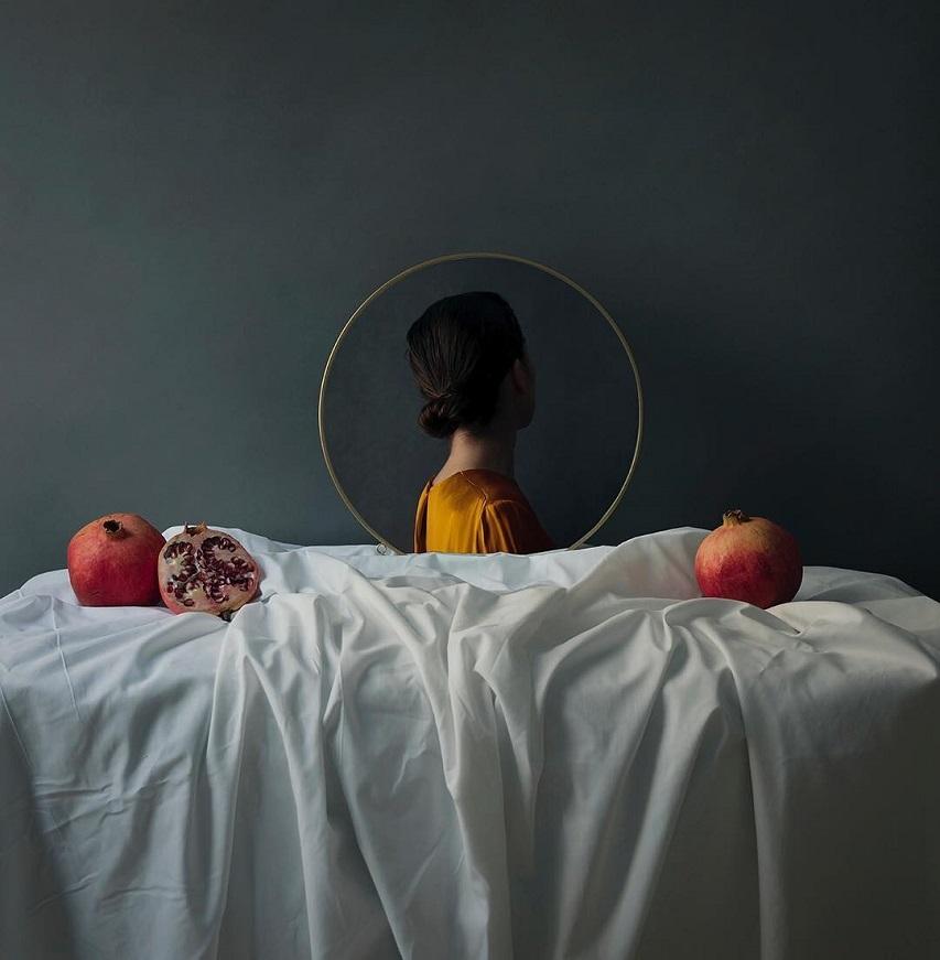 Andrea Torres Balaguer - El silenci de les magranes, minus37