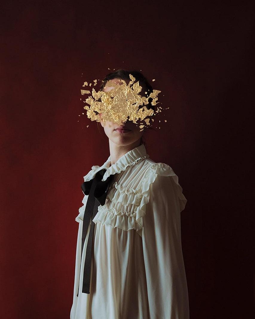 Andrea Torres Balaguer - Lion, minus37