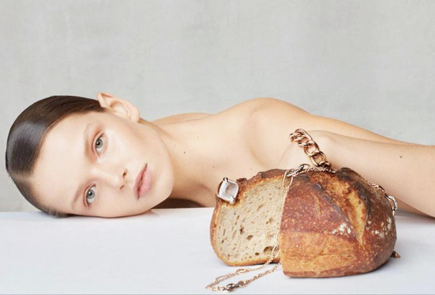 Emma Hartvig - L' Officiel Paris, minus37com