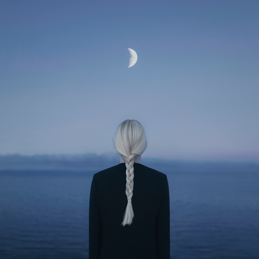Gabriel Isak - Illumination in the Dark, The Blue Journey series,minus37