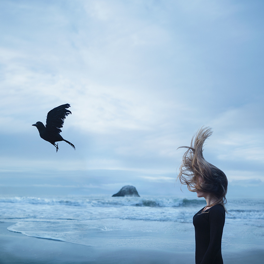 Gabriel Isak - The Flight, The Blue Journey series,minus37
