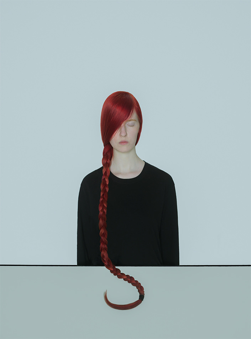 Gabriel Isak - The Red Line