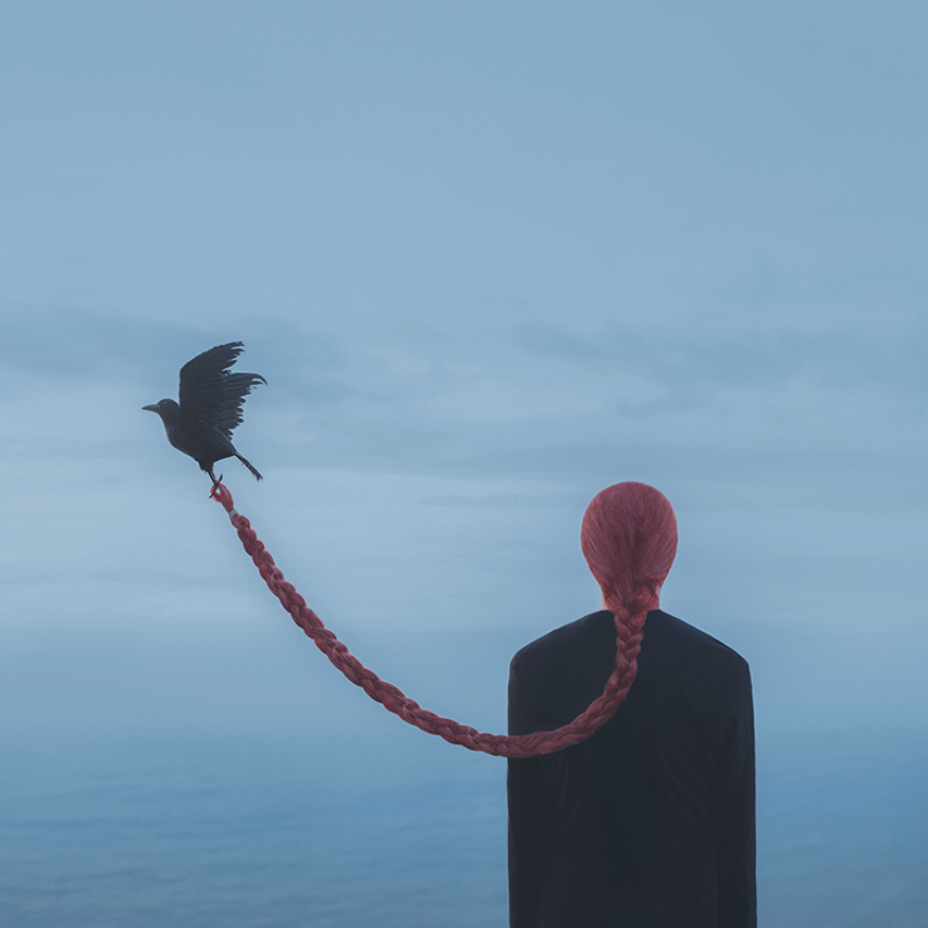 Gabriel Isak - The Silent Flight, The Blue Journey series,minus37