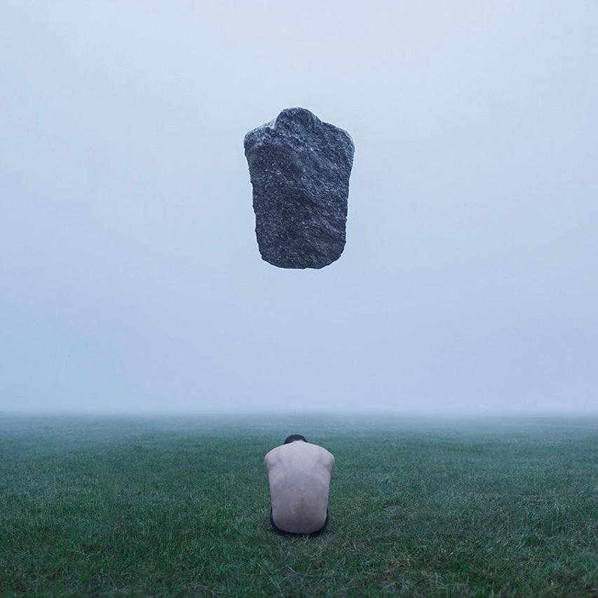 Gabriel Isak - Untitled, minus37