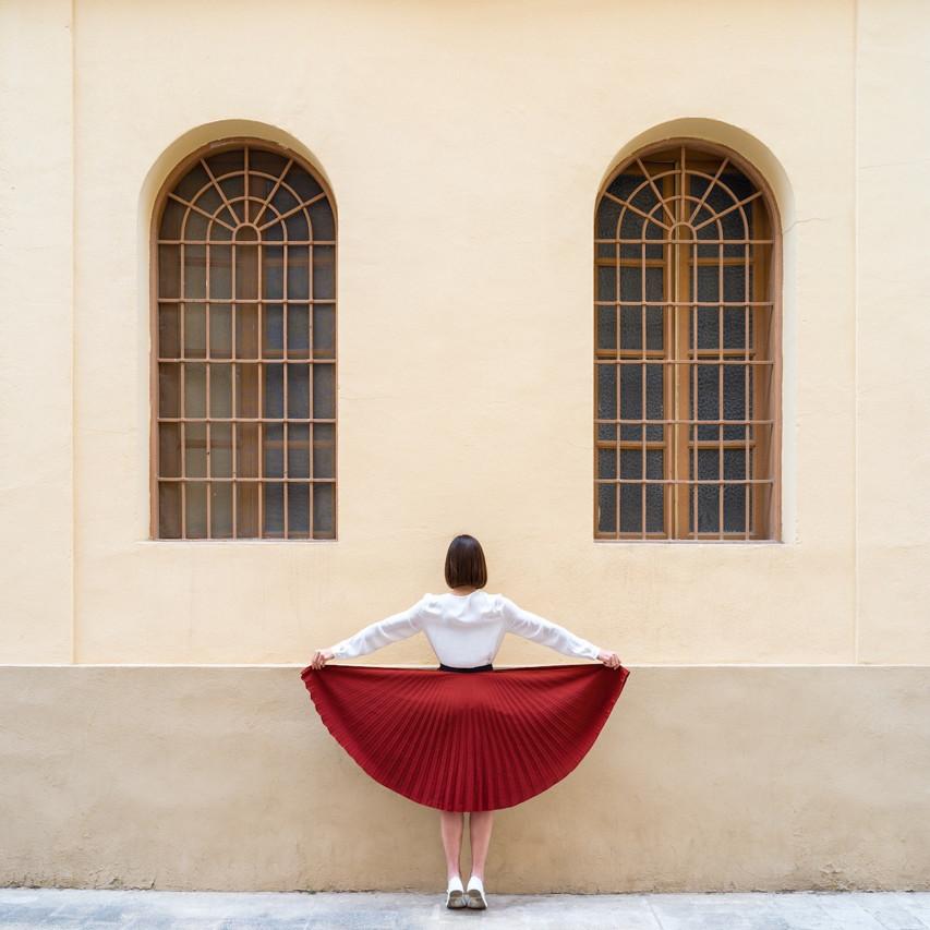 Daniel Rueda & Anna Devis - Untitled