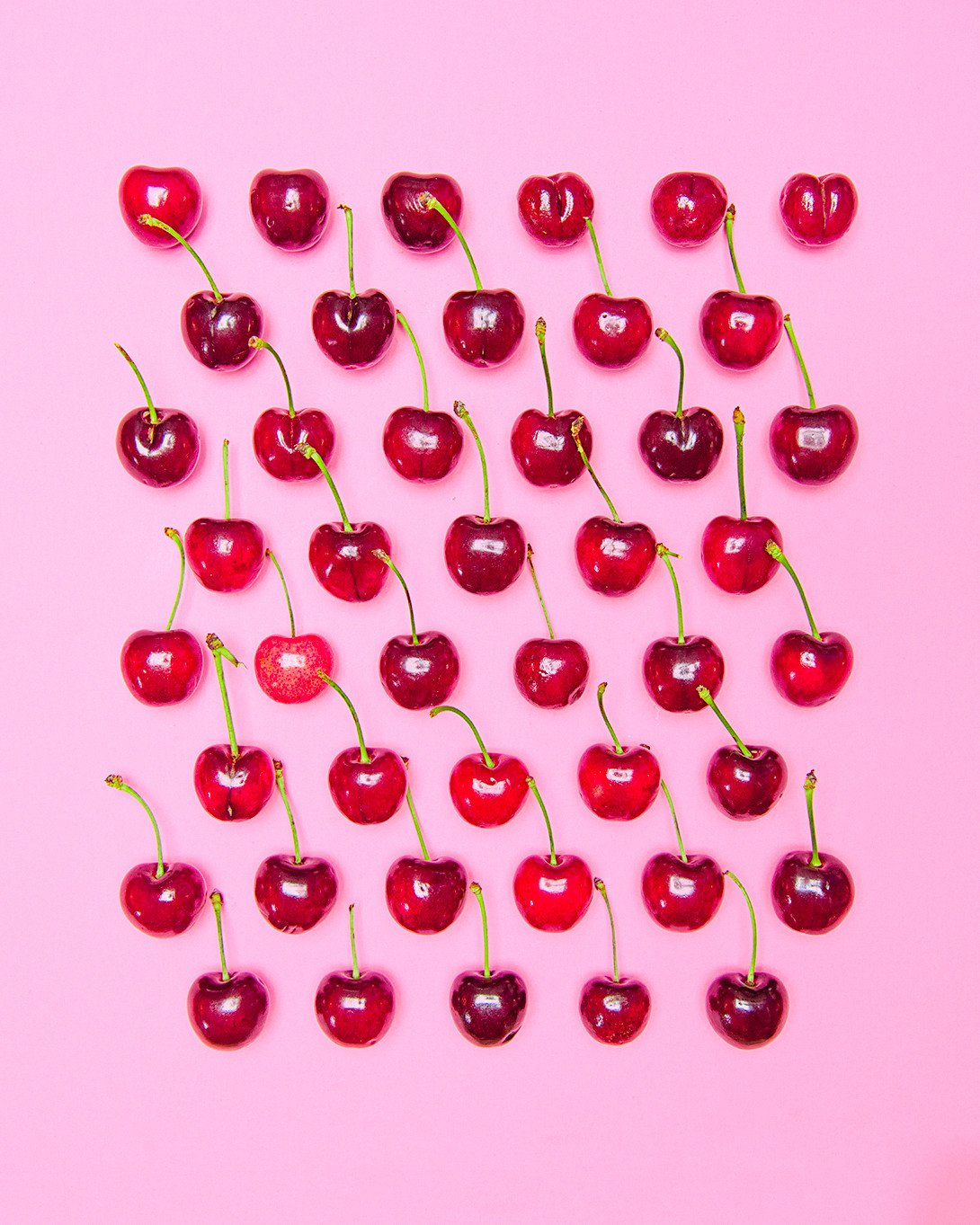 Matt Crump - Cherries, minus37
