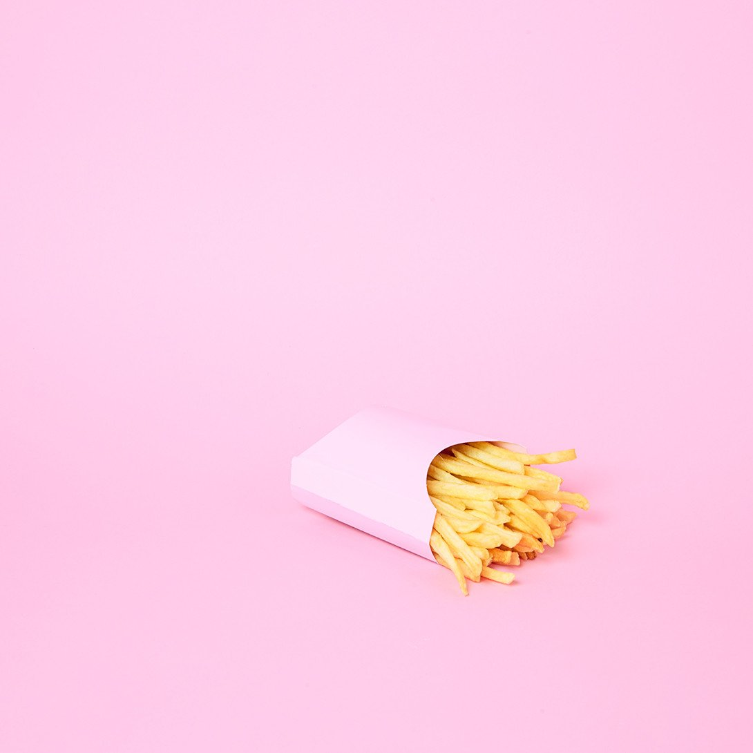 Matt Crump - Fries, minus37