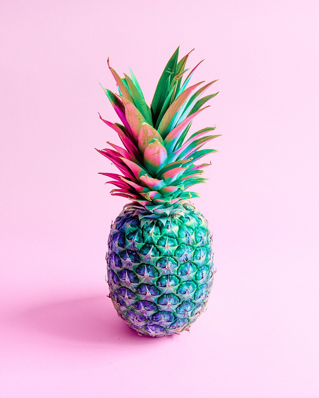 Matt Crump - Magic Pineapple, minus37
