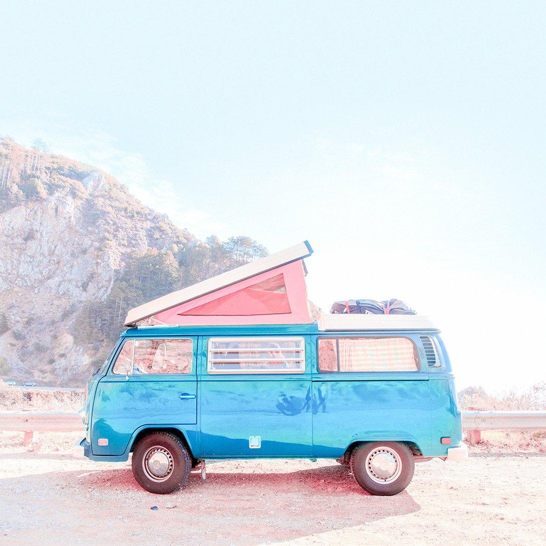 Matt Crump - Van, minus37