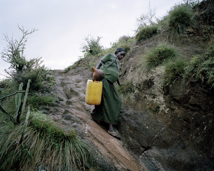 Mustafah Abdulaziz - The Water Project