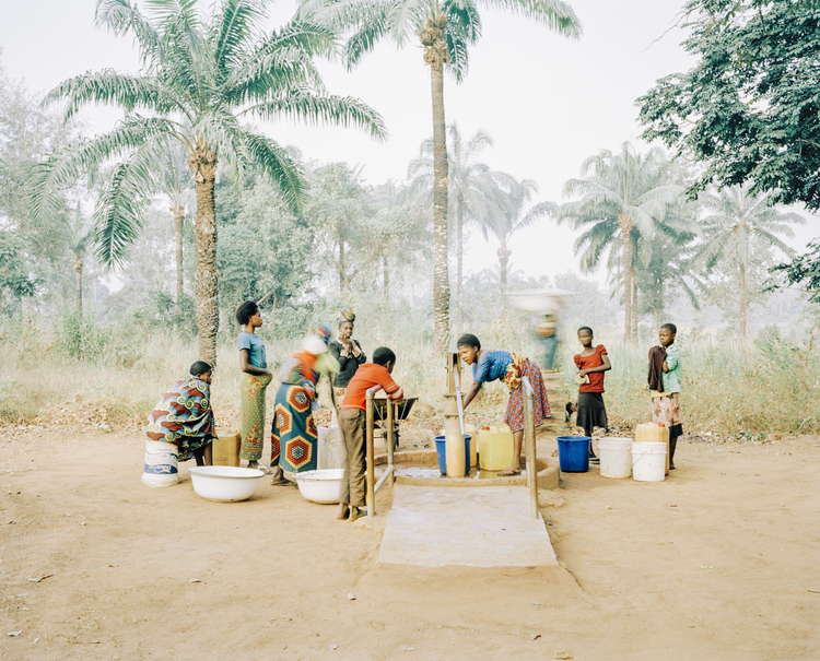 Mustafah Abdulaziz - The Water Project (31)