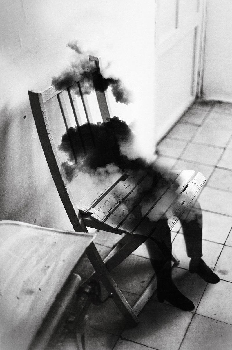 Silvia Grav - Untitled , minus37