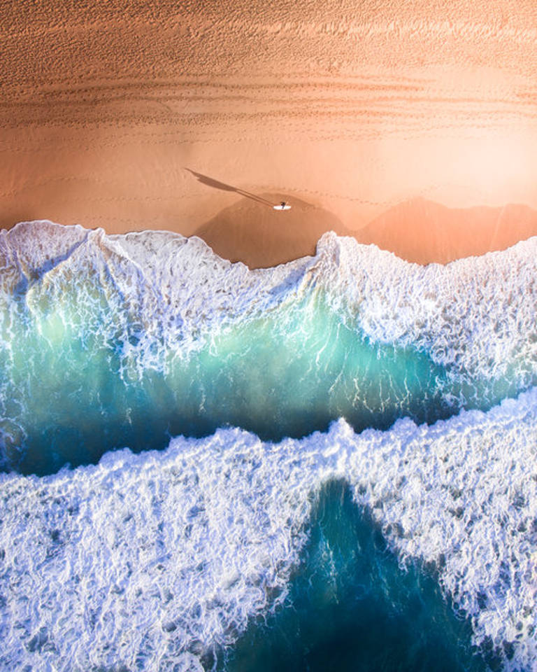 Aerial Photography by Gab Scanu, minus37