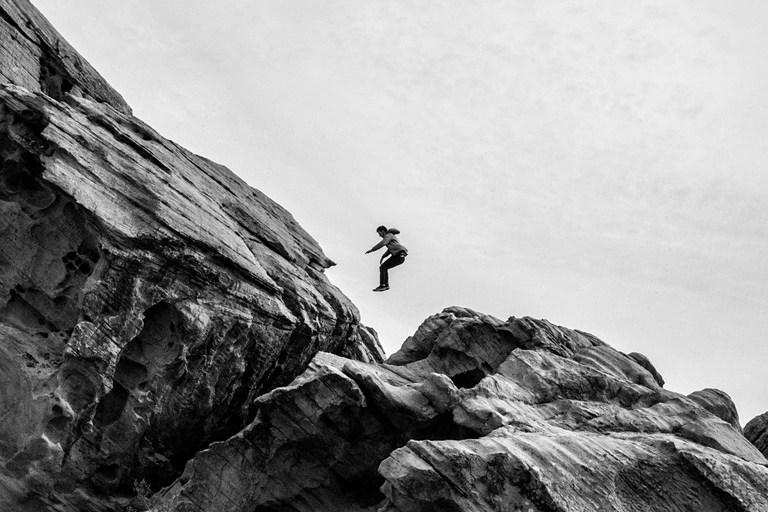 Pawel Franik - B&W Shots series, minus37 (1)
