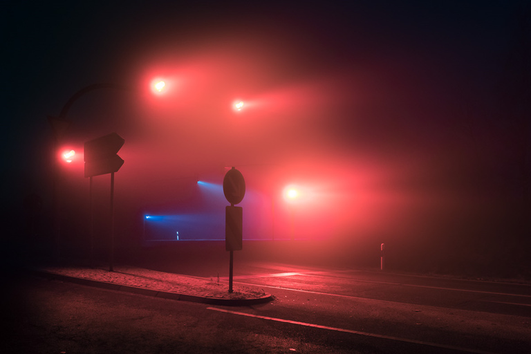 Andreas Levers - At Night series, minus37 (5)