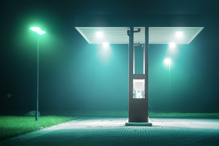Andreas Levers - At Night series, minus37 (7)