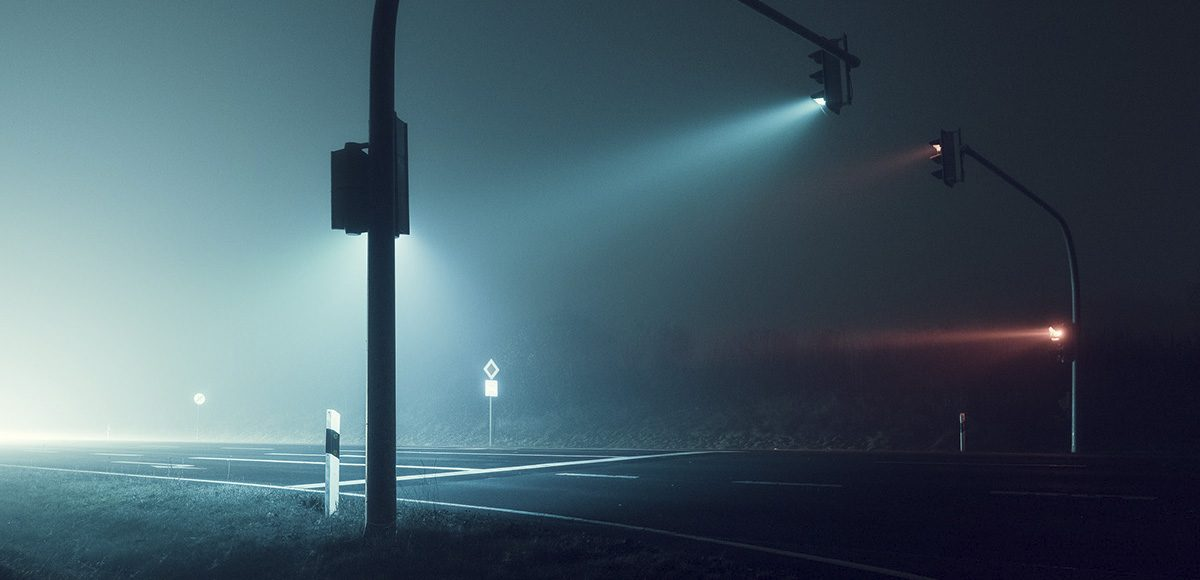 Andreas Levers - Untitled (detail), At Night series, minus37