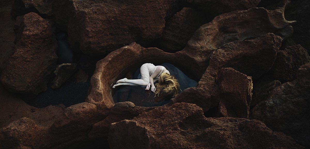 Alessio Albi - Untitled (detail), minus37